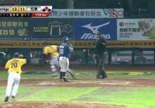 2016年中華職棒球速表(轉播版)