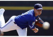 【藍鳥戰報】(4)希望不再折翼的年輕藍鳥Aaron Sanchez
