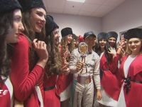 【F1】Rd.04俄羅斯站:Kvyat再度擦槍走火,Rosberg開季四連勝!