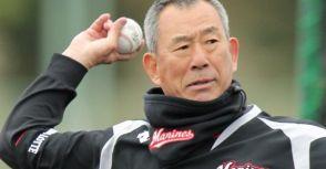 【千葉羅德】老當益壯,邁入古稀之年的打撃投手:池田重喜