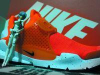 [丁仔分享]夏天到了~不來雙襪子嗎??Nike Sock Dart SE