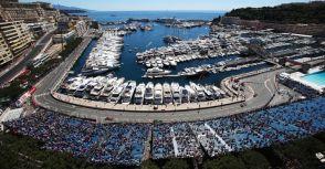 【F1】蔚藍海岸的夢幻大賽:Rd.06摩納哥GP簡介