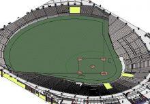[棒壇焦點] 臺北大巨蛋能不能打棒球:從頭到尾是假議題