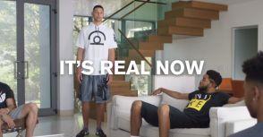 Ben Simmons在FootLocker新廣告中, 從D'Angelo Russell學得寶貴的一課(外電編譯)