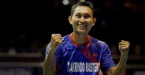 【球員專訪】Sony Dwi Kuncoro談比賽、家人和奧運