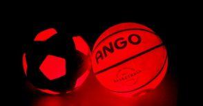 新銳品牌 ANGO 2016-17 新品發表會:more than a ball