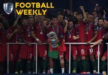 【I Love Football 足球週報】葡萄牙力壓地主勇奪歐洲國家盃冠軍