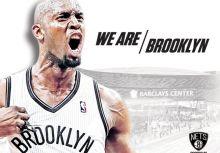 【2015 NBA開季分析】 – 布魯克林籃網隊