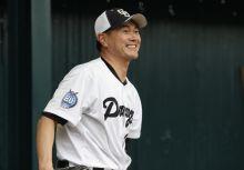 [中日]岩瀨仁紀的厲害之處 來自前隊友前田幸長的應援和期待