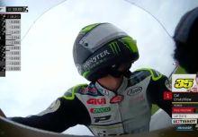 【MotoGP】Rd.12英國站排位賽:雨戰我最強!Crutchlow飛快圈速奪竿位