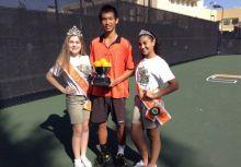 14歲以下青少年網球盛會-橘子盃,艾迪荷盃 參賽介紹