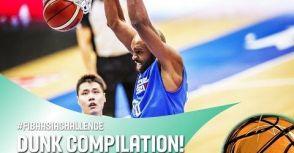 【籃球】2016挑戰盃第八作收