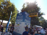 2016北海道馬拉松。正賽日篇