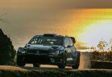 【WRC】不玩了!Volkswagen宣佈退出WRC!