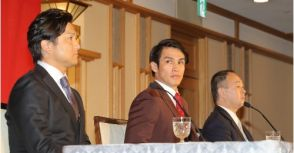 YOH桑:北海道,再會!