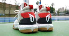 "【Review】adidas - D Lillard 2 ""Rip City"""