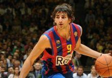 2000年後前往NBA這些球員的最後一季歐洲頂級賽事-西班牙球隊