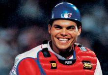 名人堂捕手Ivan Rodriguez,生涯最自傲的一次守備