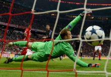2017歐冠八強戰之回顧與形勢分析:拜仁VS皇馬篇