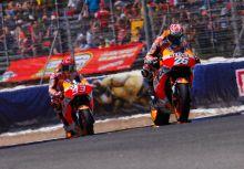 【MotoGP】Rd.04西班牙站:Honda車隊完美的一週,Pedrosa本季首勝順利到手