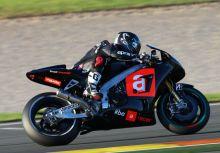Melandri已完成2015年MotoGP合約的簽訂