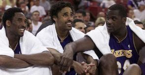 最具統治力的季後賽表演:2000-01 Los Angeles Lakers (下)