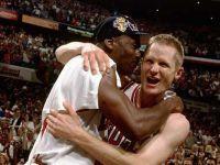 1997年,Steve Kerr的致勝一擊