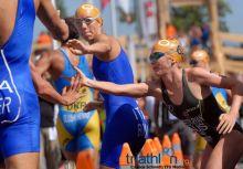 「東京奧運」鐵人三項全新項目 - 團隊混合接力Mixed Team Relay