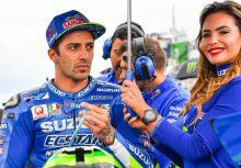 【MotoGP】Crutchlow:Iannone正在「浪費自己的天賦」