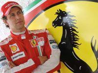 【F1】賽道點將錄:Luca Badoer
