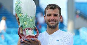 20170820 ATP賽事摘要:Cincinnati