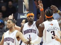 布朗爺的完美謝幕:2009-10 Charlotte Bobcats