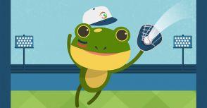 棒球小知識 | 接殺 棒球守備方的小事