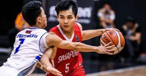 揭開迷霧!東南亞六國籃球戰力評比  (中篇)