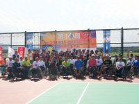 明德快樂盃升級國際賽 5國天母競技