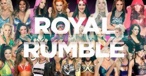 WWE將舉辦史上首屆女子組Royal Rumble賽事,格鬥技界知名女選手即將參戰?