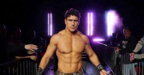 前IMPACT Wrestling冠軍王者求去,是否將重回WWE?