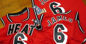 NBA球衣視界 - 第6章-3: R30 Swingman [2014/15以前]