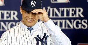 2018年MLB十大球星 — No.7 Giancarlo Stanton