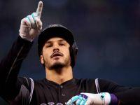 2018年夢幻棒球(Fantasy Baseball)選秀前瞻-三壘手篇:強悍輸出無懈可擊 Nolan Arenado蓋世無雙