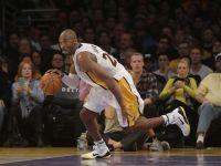 Kobe讓人致敬的大三元,不管愛他恨他,他永遠都是那個他。