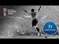【世界盃足球賽倒數 71 天】世足決賽中最多的進球數量!