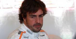 【F1】車手市場流言:Alonso將在賽季結束後引退?