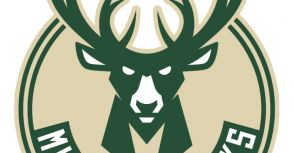 NBA球隊的球衣演進史: Milwaukee Bucks