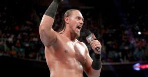 WWE宣布與Big Cass以及NXT華裔女子選手Zeda解約,Big Cass解約原因為何?