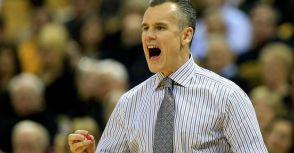 NBA新賽季:五位烏紗帽不保的教練!