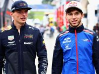 【F1】車手市場動態:另一個一如預期,Gasly明年將升級至Red Bull車隊