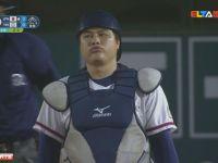 2018 亞運棒球中華VS日本:失之毫釐,差之千里