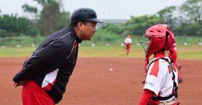 棒球|最重要的不是比數,關西國小棒球隊用笑容定勝負