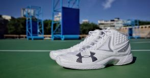 【Basketball】Under Armour Micro G Nihon 實戰評測